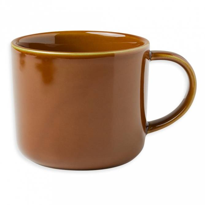 Bilde av Brown cup